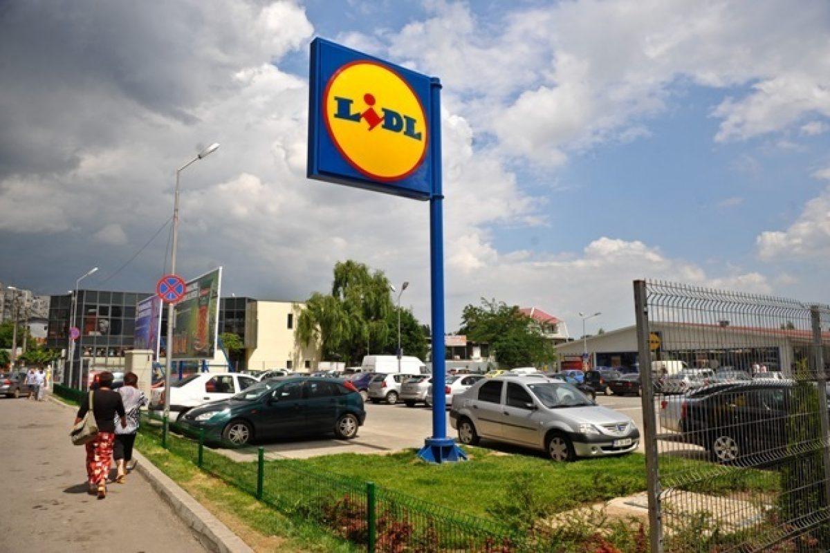Lidl vinde untul, pizza, salamul şi iaurtul marcă proprie cu 33%-67% mai scump în România decât în Polonia