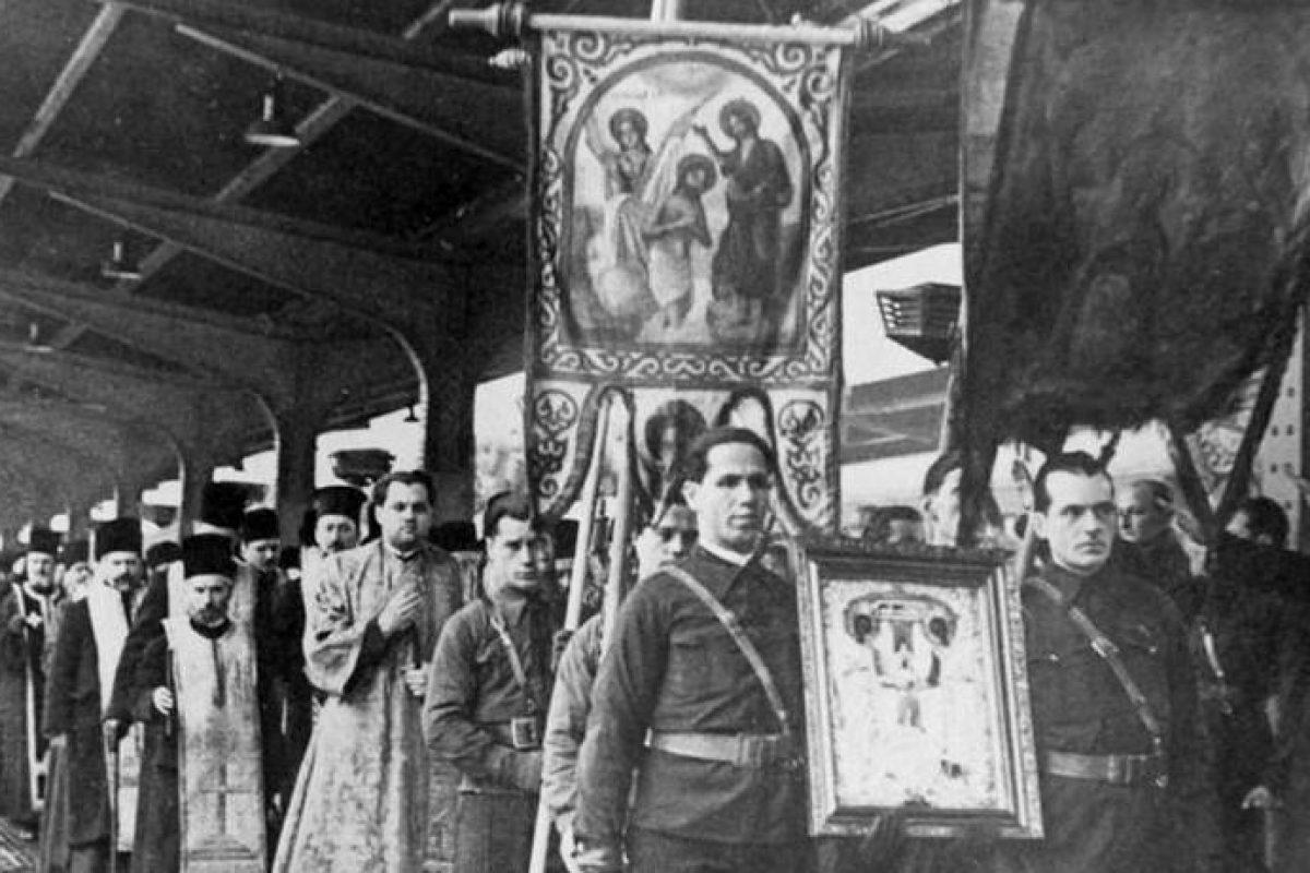 Romania, evreii si legionarii – Actualitatea românească 19.04.2016
