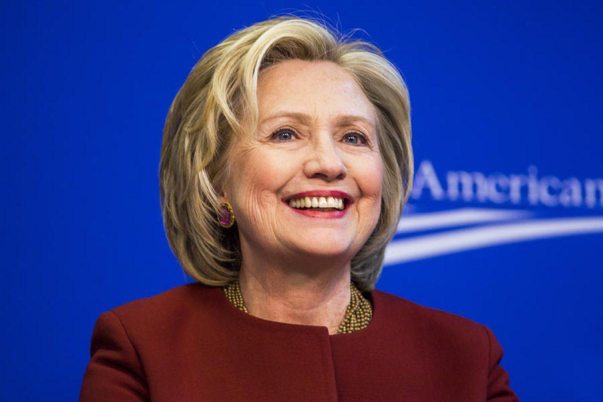 """Ce ascunde Hillary Clinton și de ce """"vorbește ca un director de la Goldman Sachs"""""""