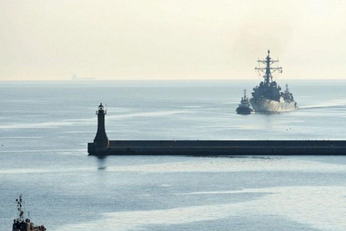 Rusia avertizează cu măsuri de retorsiune în cazul creării unei Flote NATO în Marea Neagră, vizând în principal România