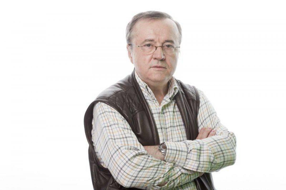 CRISTOIU | Marian Munteanu – acest Dan Diaconescu care se crede Petrache Lupu, spălat cu limbuța la Antena 3!