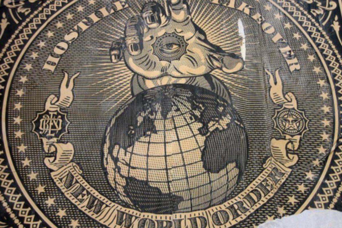 Sfârșitul libertății oamenilor și nașterea statului polițienesc global