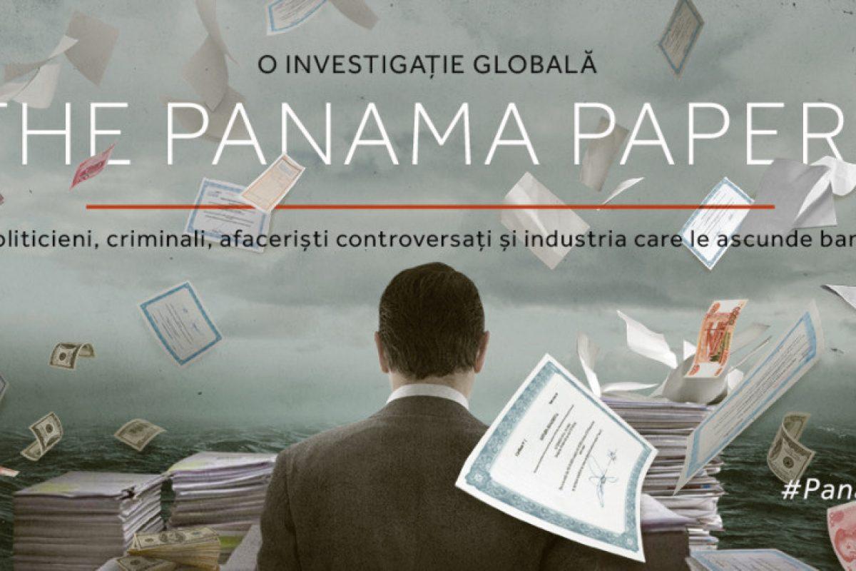 Filiera românească din #PanamaPapers | Cine sunt greii implicați și ce rol are DNA