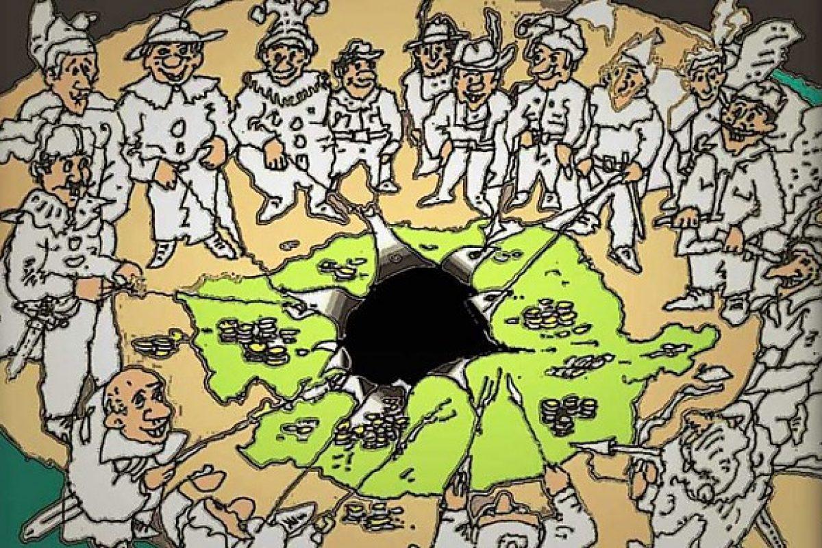 Avertisment EXTREM al unui cunoscut academician | Integrarea în UE este de fapt dezintegrare. Suntem o colonie pe zi ce trece. Grupările Soros au distrus România și au acaparat instituțiile