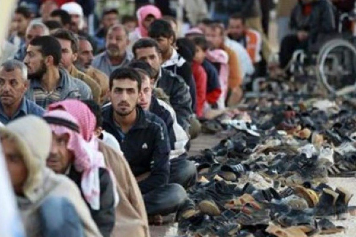 """""""Ne-am înșelat, Statul Islamic s-a folosit de refugiați pentru a intra în țară. """"Serviciul secret german recunoaște greșeala"""