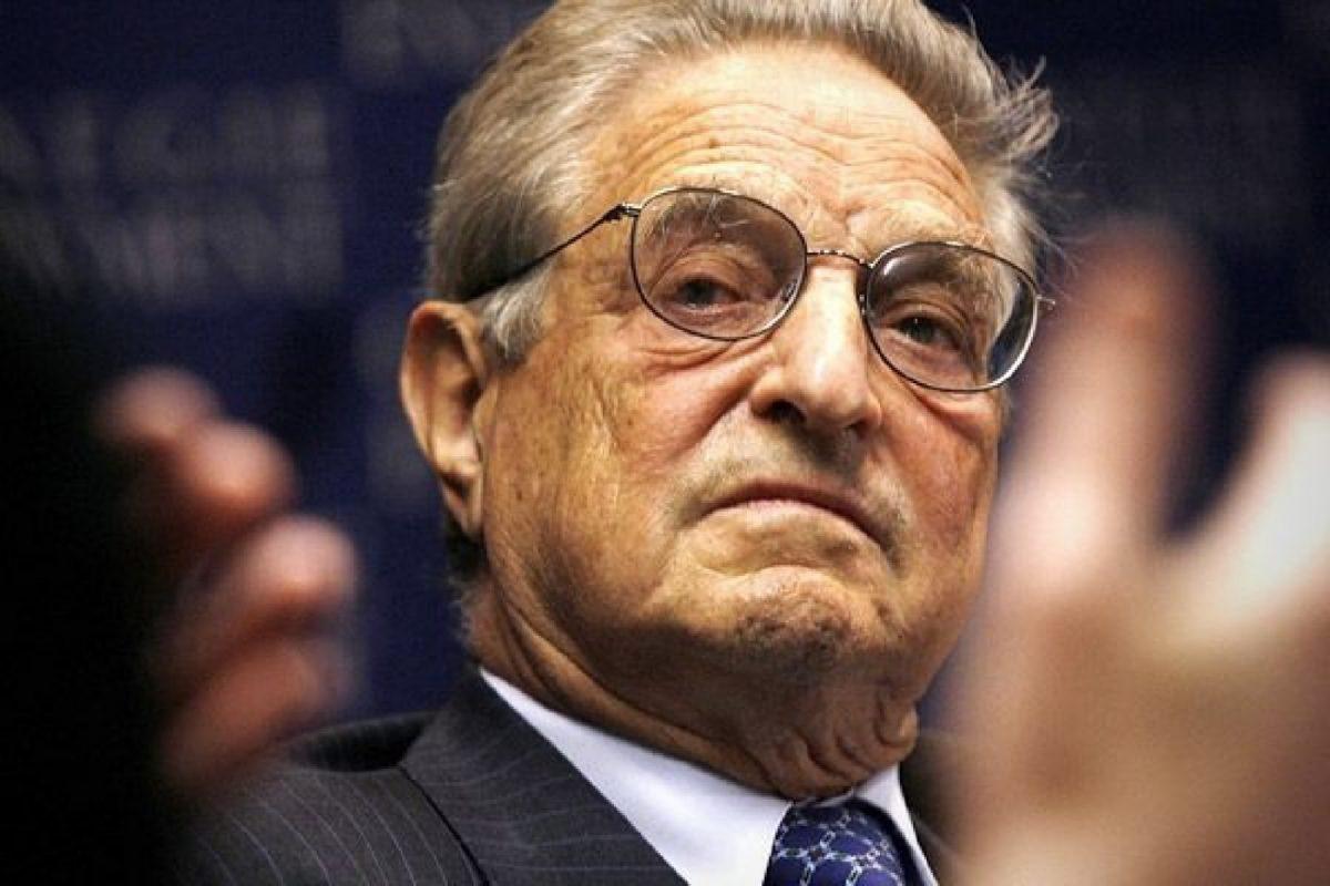 Fiori reci la Londra: Soros investește în aur înainte de referendum