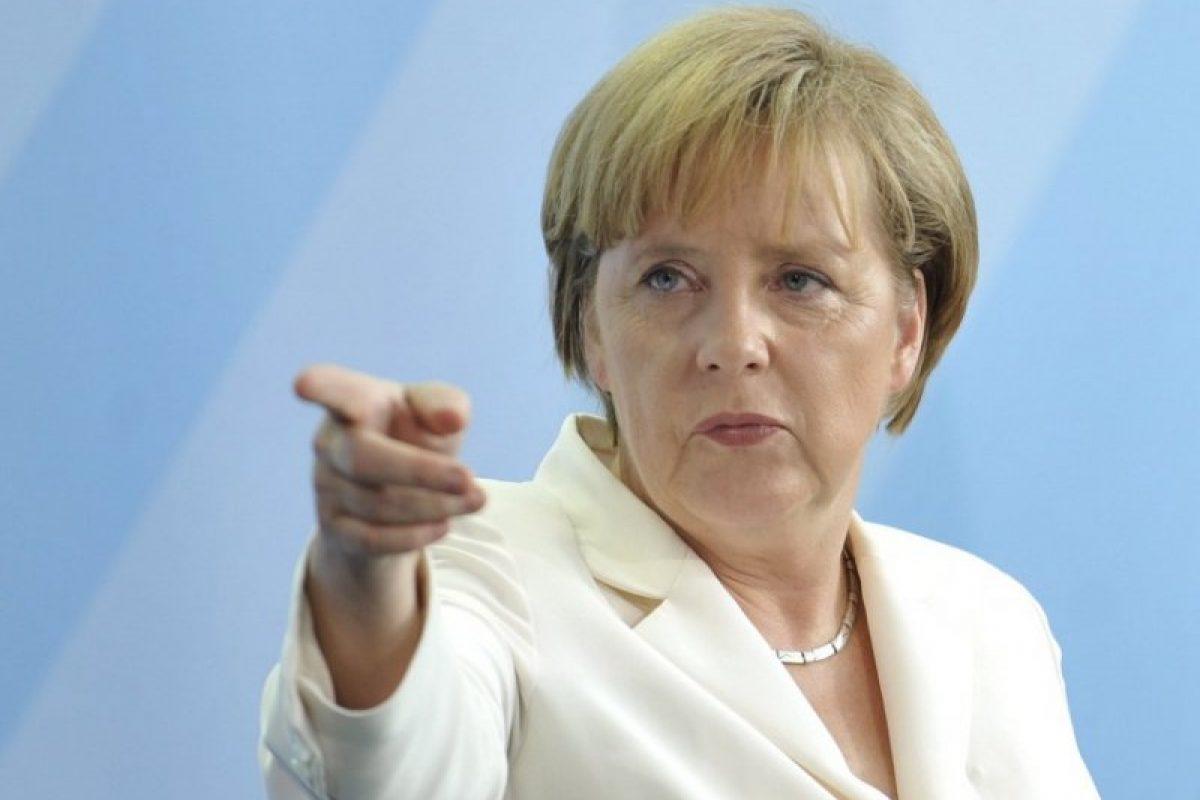 Veste Bombă! Angela Merkel va da toţi ROMÂNII afară din Germania, până la sfârşitul anului 2016