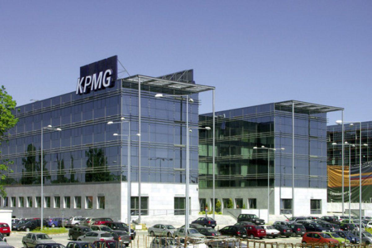 Tăcerea suspectă de 1 milion de euro a KPMG România!