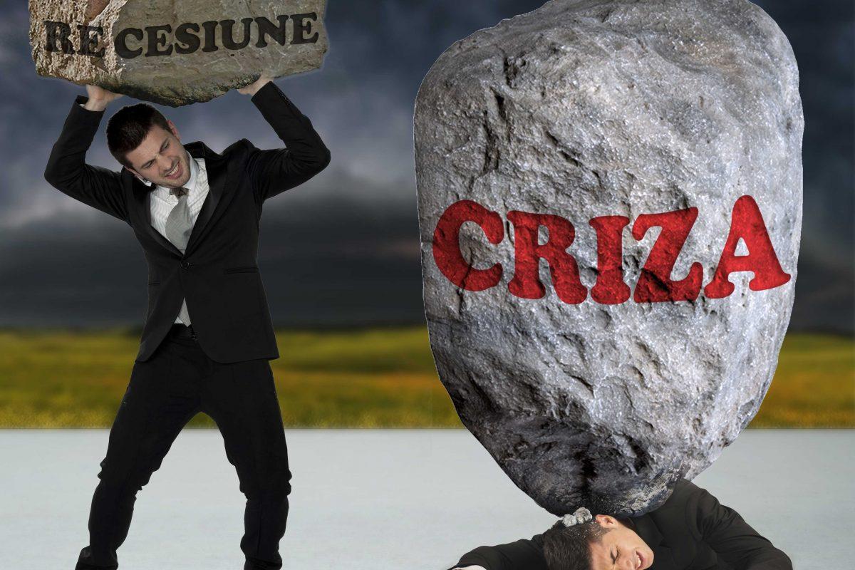 Să ne pregătim cu calm pentru următoarea criză economică