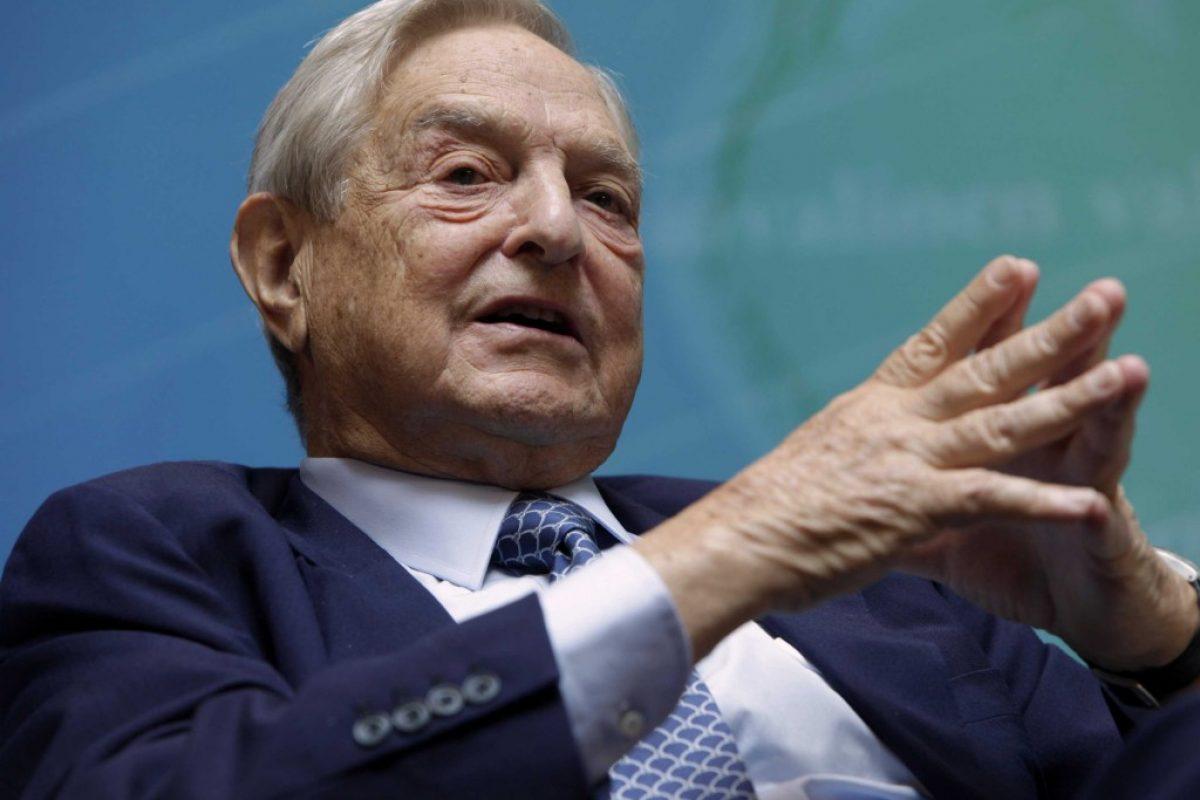 EXPLOZIV | Soros vrea ca Europa să ia 300.000 de migranţi pe an pe care să îi întreţină cu 30 miliarde euro