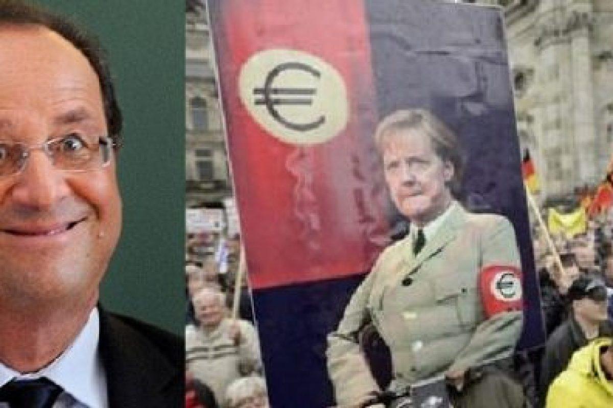 Răscoală în UE. Polonia și alte 7 state le pun mâna în piept Germaniei și Franței!