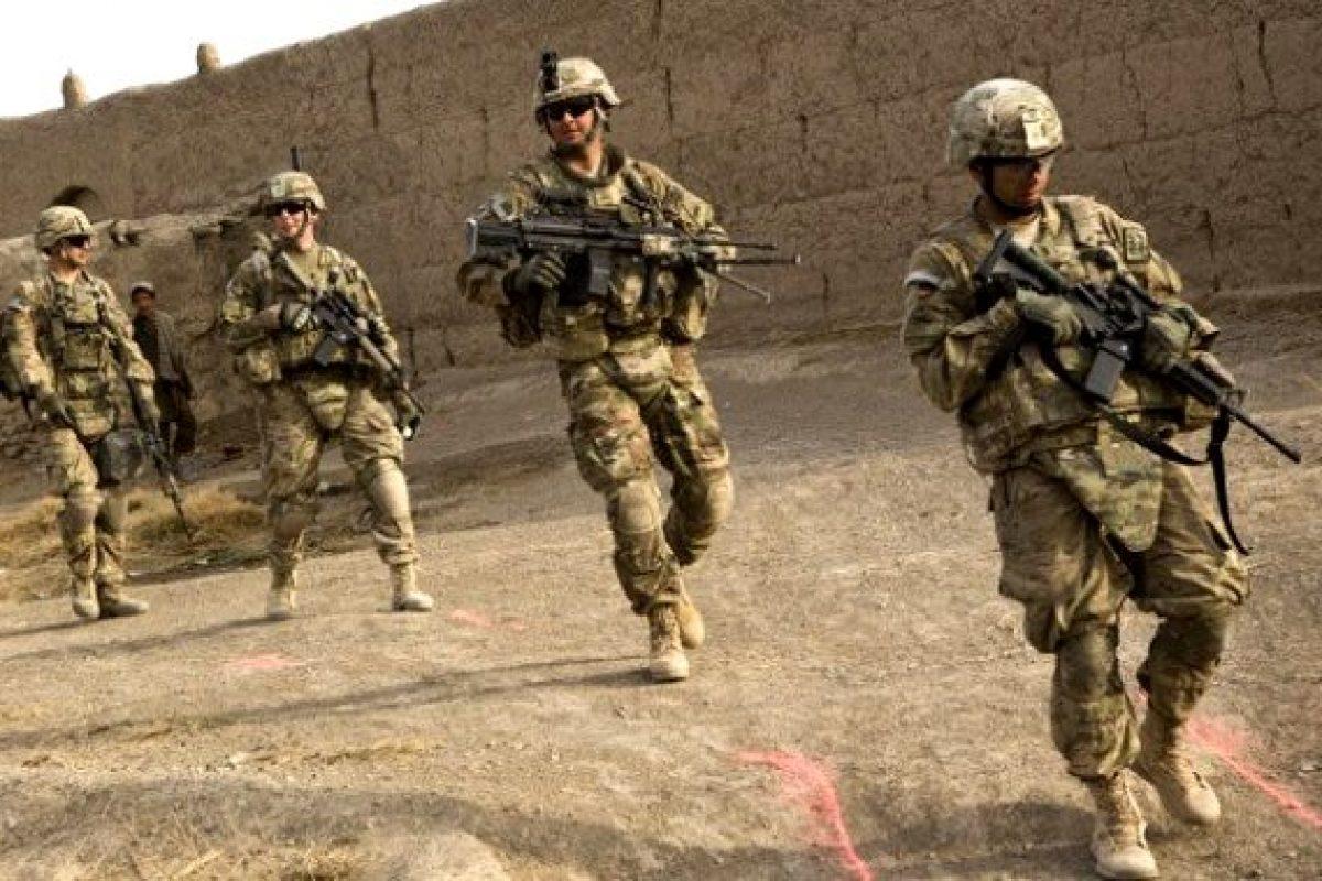 Armata SUA a MINŢIT în aşa zisul război împotriva ISIS, reiese dintr-un raport al Congresului american