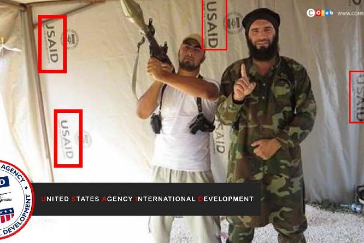 Șeful ISIS din Pakistan: Am fost finanțat din SUA să duc oameni pentru Daesh în Siria