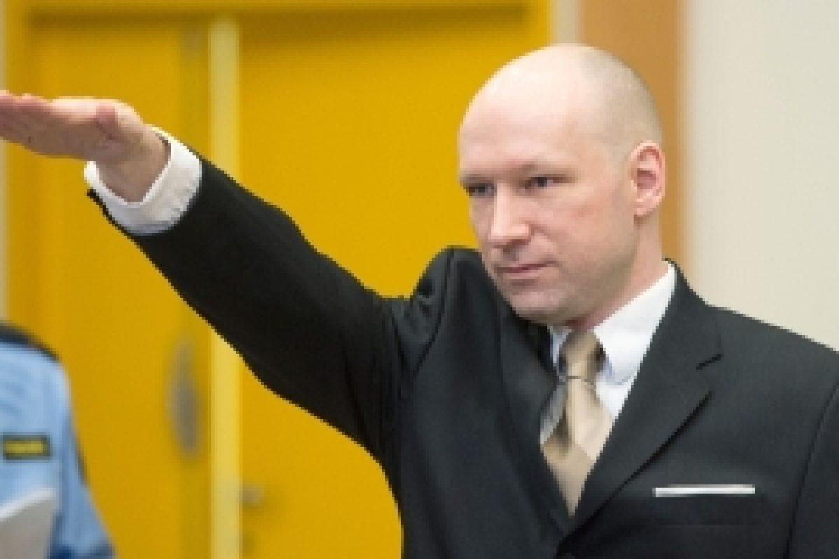 Recursul statului norvegian împotriva lui Anders Behring Breivik va fi judecat în noiembrie
