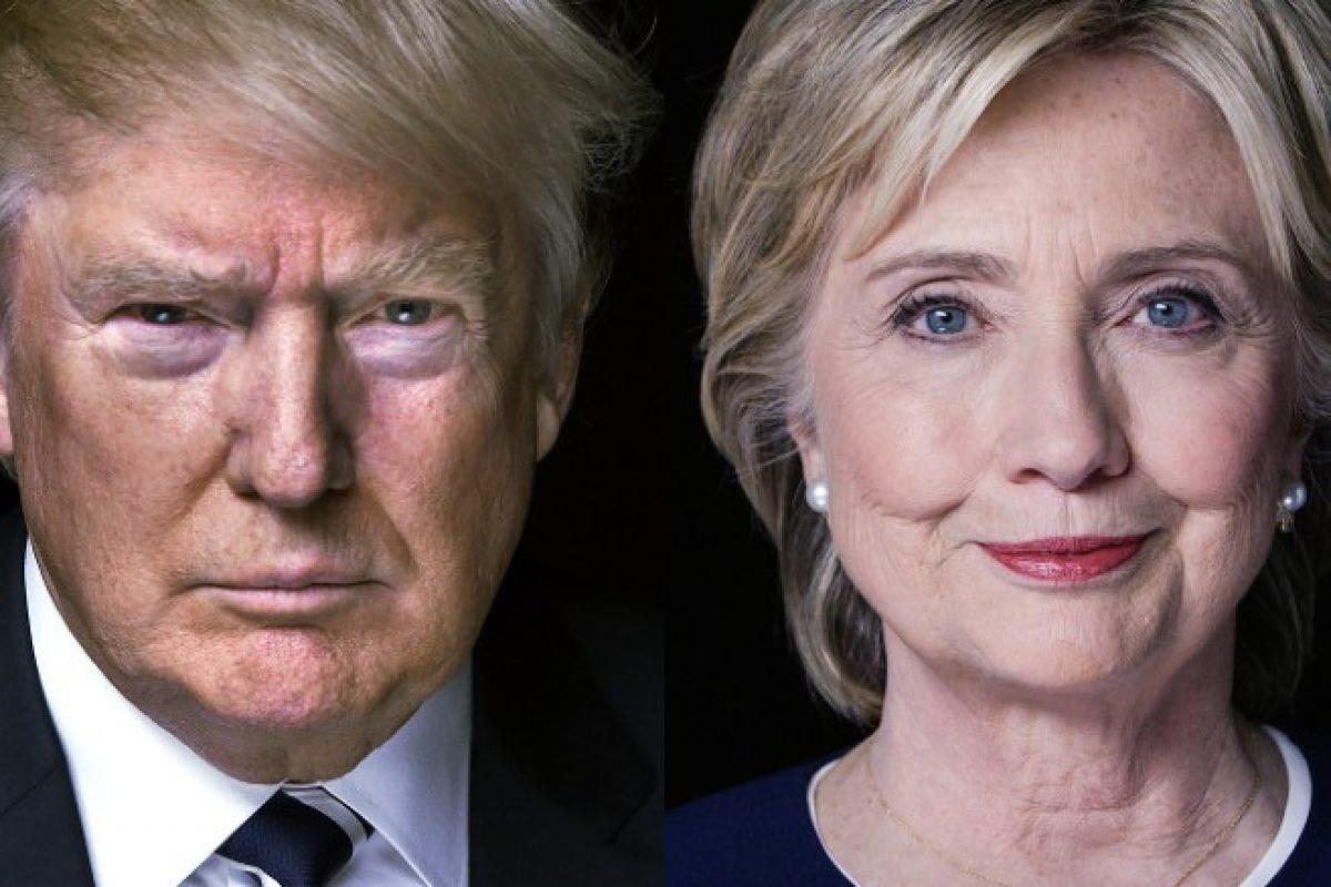 SONDAJ LA Times pentru preşedinţia SUA: Trump, mult peste Hillary Clinton