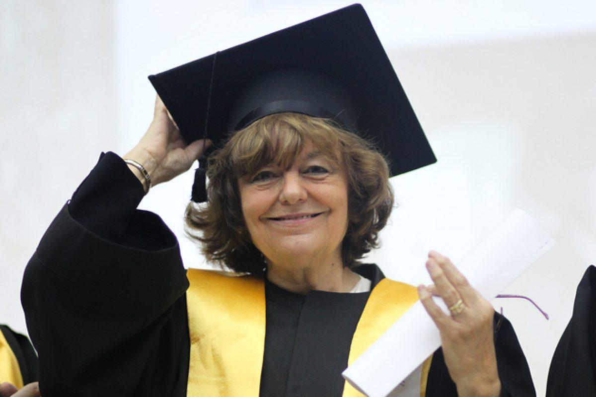 Ana Blandiana a ținut la Cluj un discurs fulminant împotriva MULTICULTURALISMULUI și ÎMPOTRIVA GLOBALIZĂRII ARTEI practicată de ELITELE PROGRESISTE MONDIALE.
