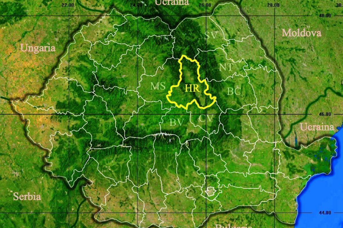 Un Kosovo în Harghita?