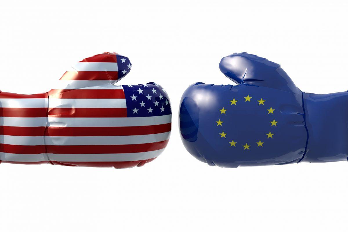Război SUA vs EUROPA – Actualitatea Românească 26.09.2016
