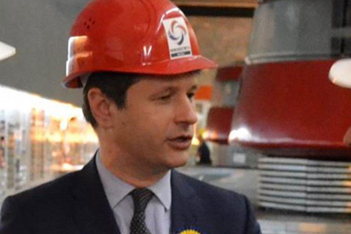 """VÂNZAREA ȚĂRII. Ministrul Energiei: """"Dezvoltarea resurselor energetice din Marea Neagră (n.Red. date pe nimic la OMV Austria) reprezintă cheia securității energetice a României"""". GAZODUCTUL BRUA – Bul-Ro-Ung-Aus VA DUCE GAZUL NOSTRU DIRECT ÎN AUSTRIAo"""