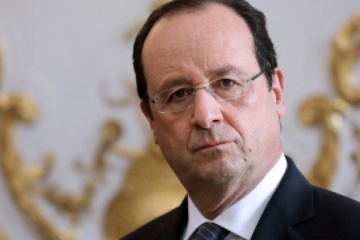 Francois Hollande face afirmaţii surprinzătoare înainte de vizita în România