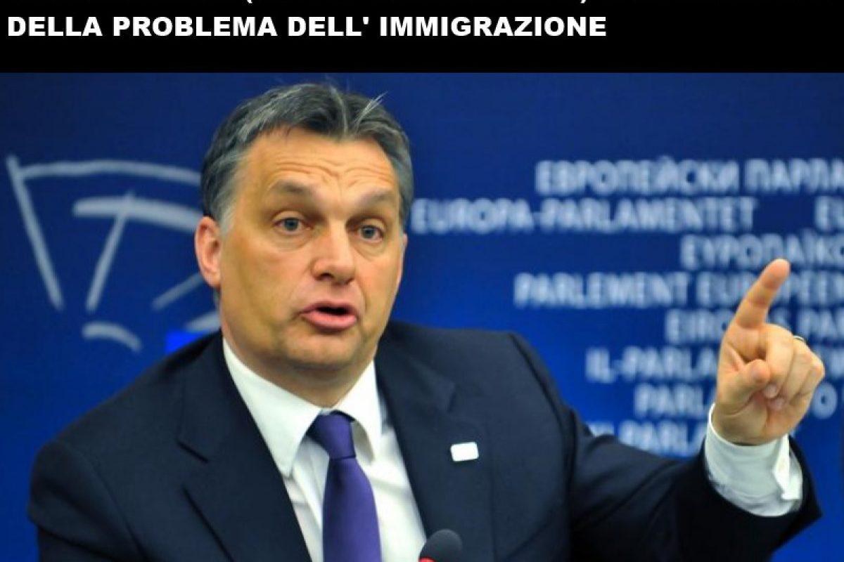 """Presedintele Ungariei, Viktor Orban, vorbește despre o """"Elita oculta"""", care controlează lumea!"""