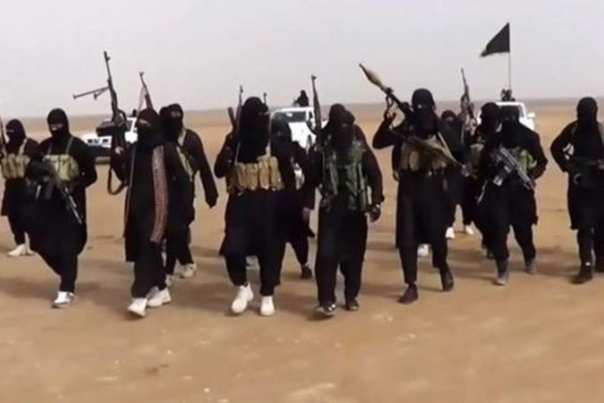 """""""Casa Albă apără Statul Islamic!"""" Oficialii ruși lansează acuzații extrem de dure după ce coaliția condusă de SUA a omorât """"din greșeală"""" 62 de soldați sirieni (VIDEO)"""