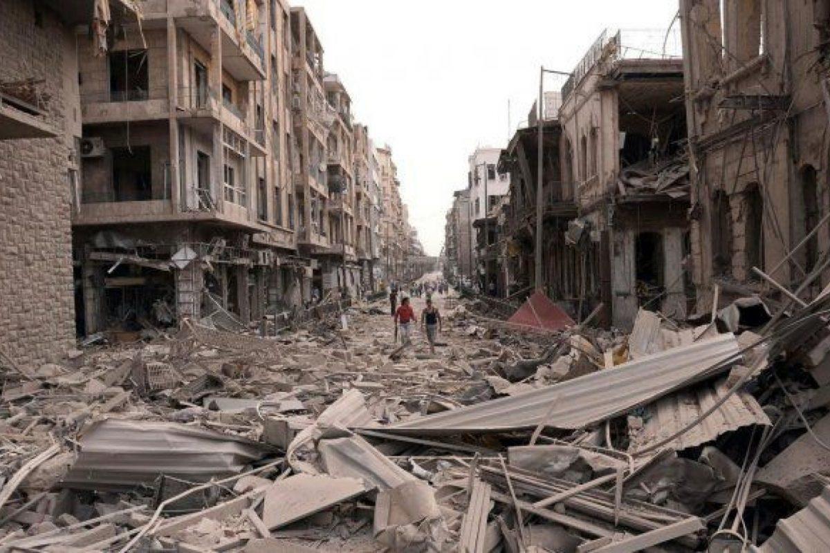 Lider jihadist din Siria: America e de partea noastră