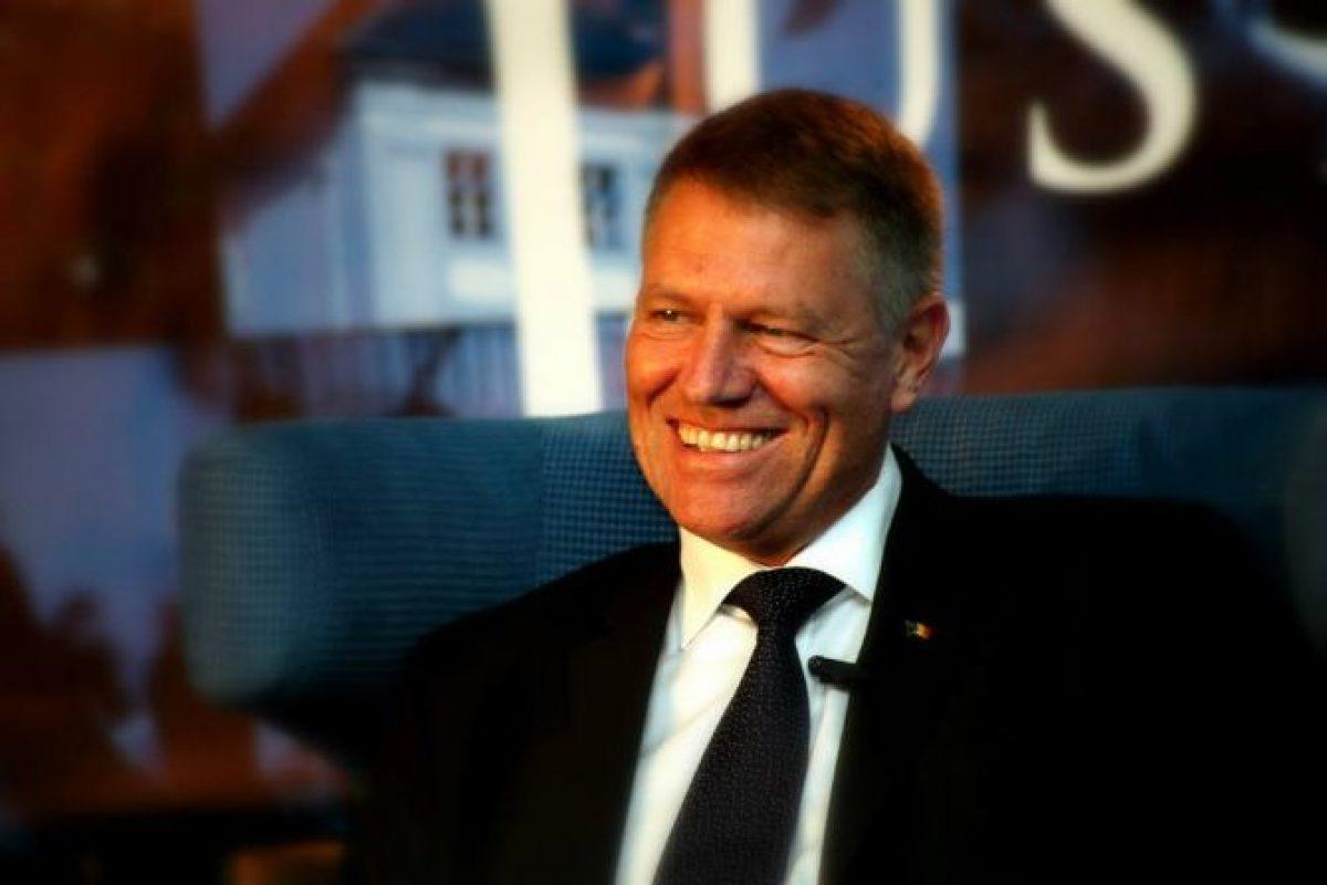 Klaus Iohannis, lăudat de Washington Post pentru pledoaria sa despre toleranța și acceptarea minorităților