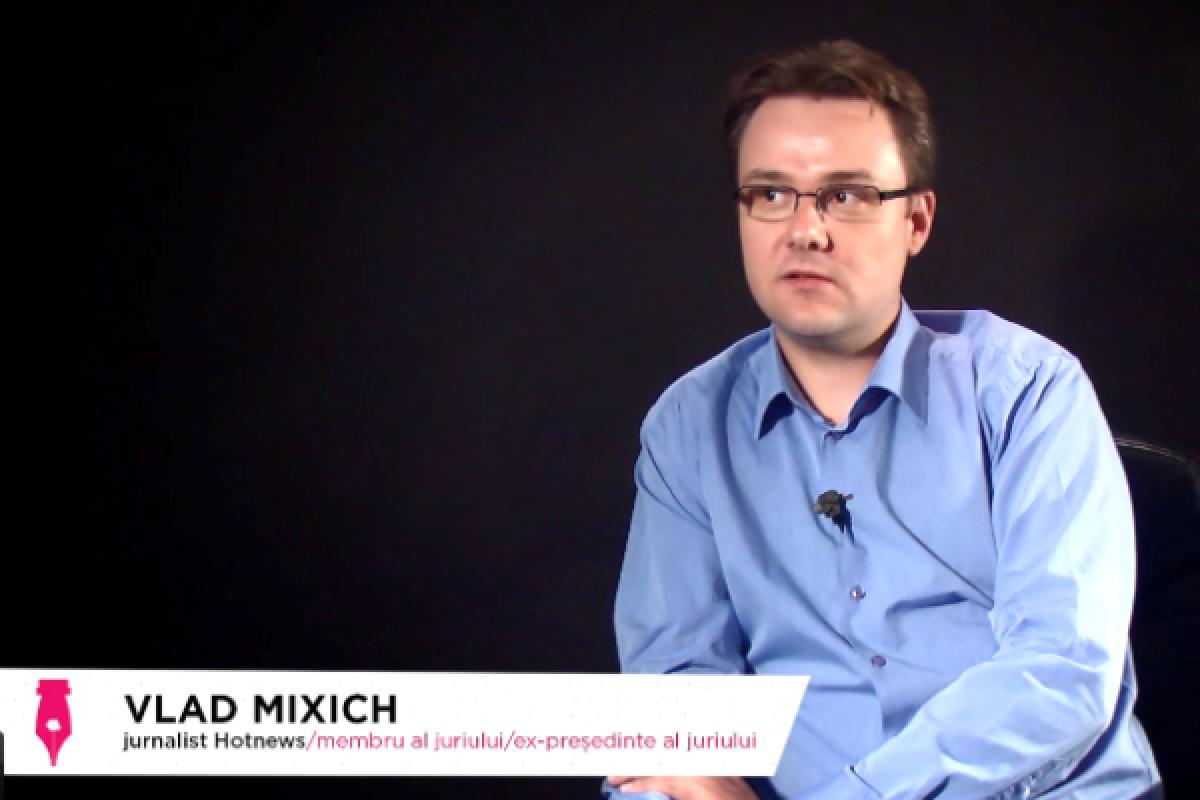 """""""Jurnalistul"""" Vlad Mixich, actual vicepreşedinte al ANM, urma să fie consultant al ministrului Sănătăţii"""