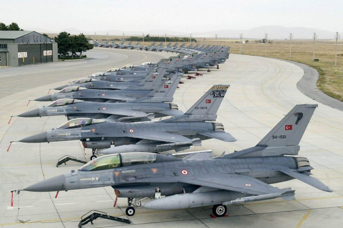 Românii fraieriți în afacerea F 16, cum știu polonezii să facă bani