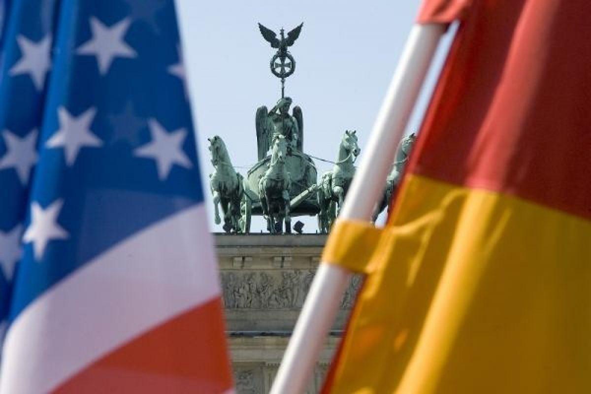 Politicienii germani atacă: SUA poartă un război economic cu Berlinul