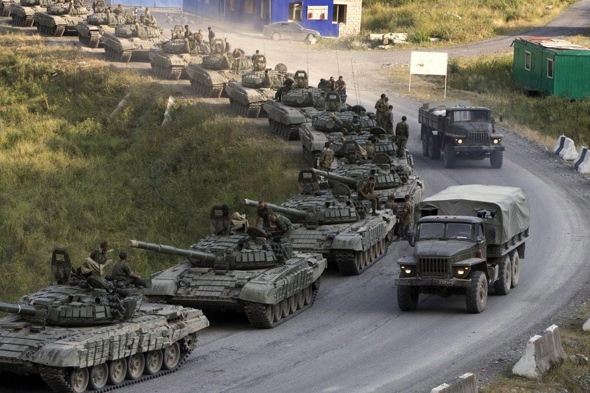 Se pregătește Rusia de război? Analiza Washington Post care arată adevăratele planuri ale gigantului de la Răsărit