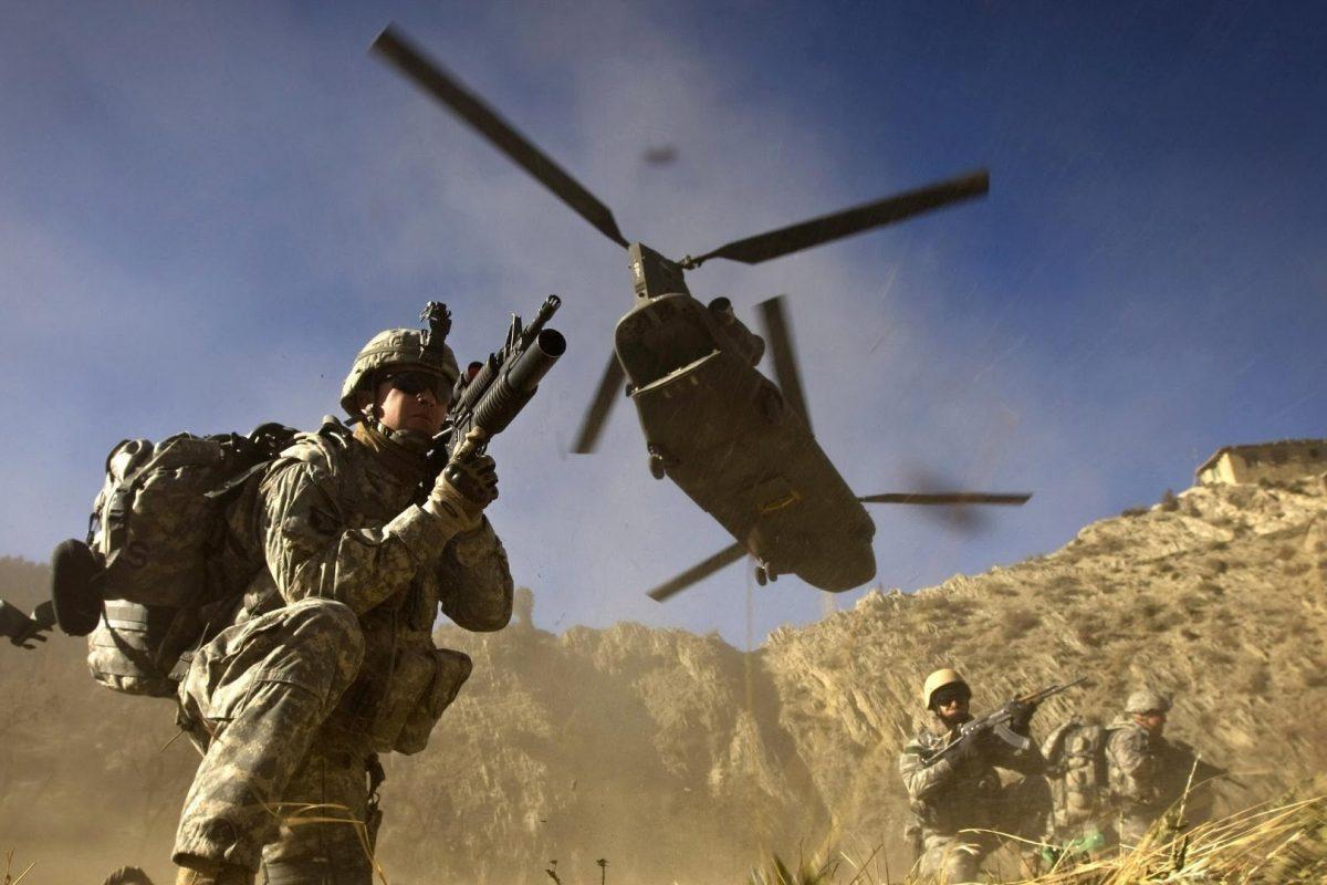 Semnele războiului sunt clare: devastator, letal, extins! Cu arme neconvenționale!