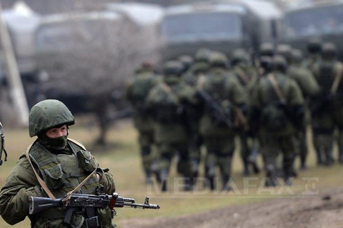 Rusia şi China intensifică exerciţiile militare comune ca reacţie la sistemele antirachetă americane