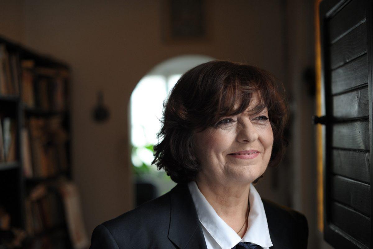 Ana Blandiana: Europa aproape se sinucide pe baza respectului față de drepturile omului. În povestea cu Europa și islamul nu contează cine are dreptate, contează că europenii nu mai cred, iar islamiștii cred din toată inima
