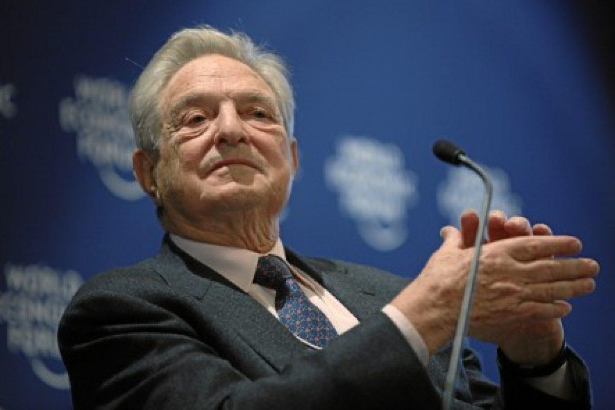 Rețeaua lui Soros, implicată direct în alegerile prezidențiale și în criza guvernamentală din România