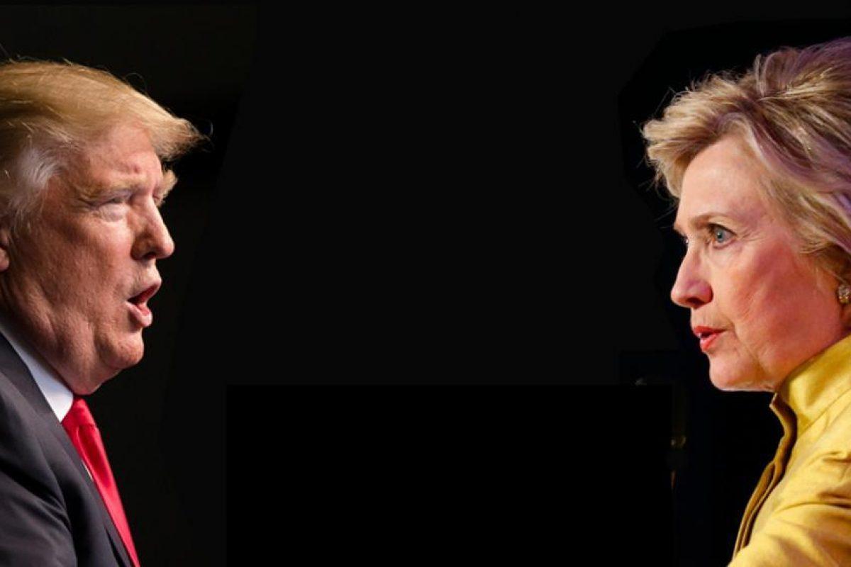 În God We Trust?! Oare cît de bolnavă a ajuns America astfel încît Hillary Clinton să ajungă în Finala Prezidenţială?!