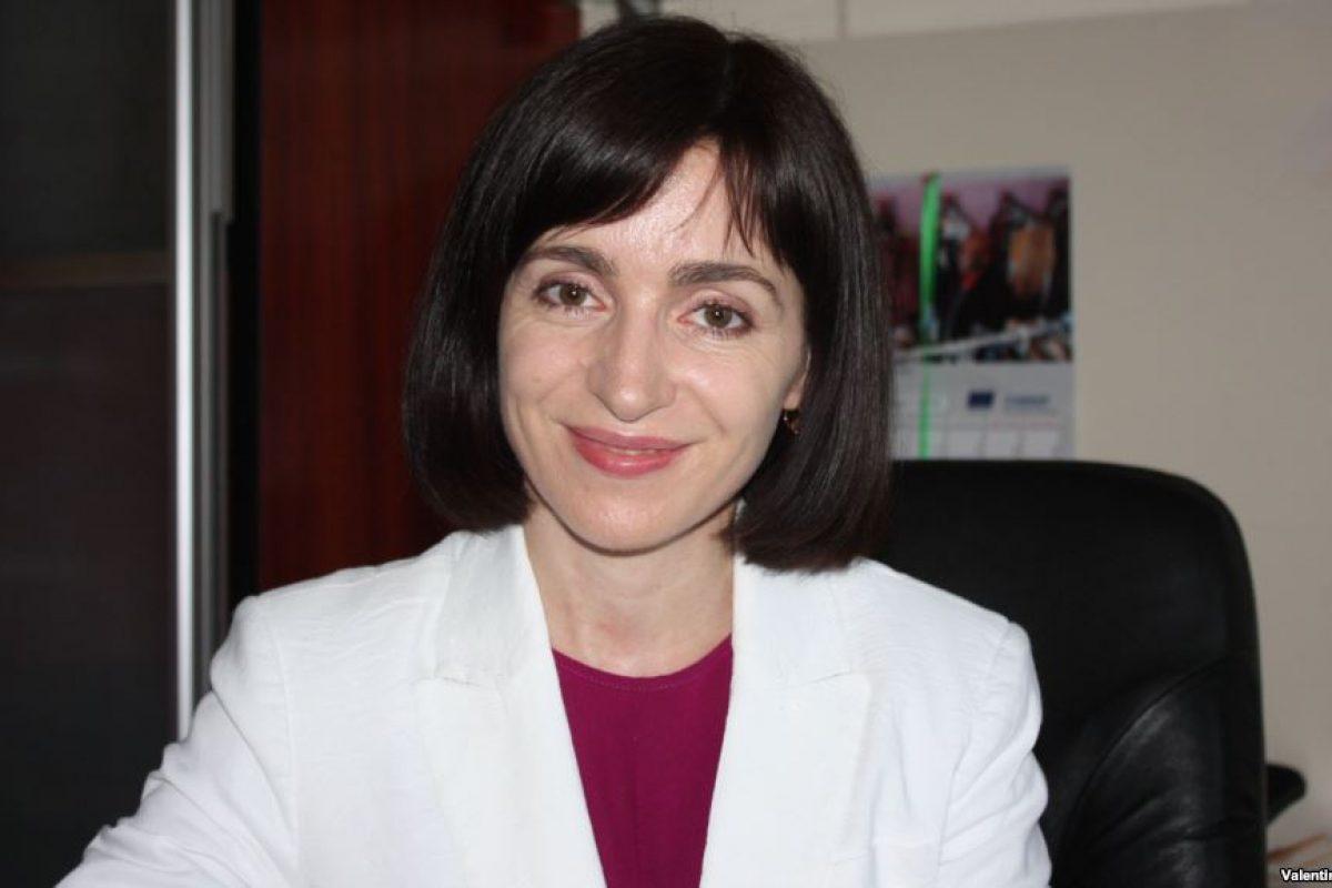Maia Sandu primeşte lovitura de graţie. Reacţia ambasadei SUA după alegerile din R.Moldova