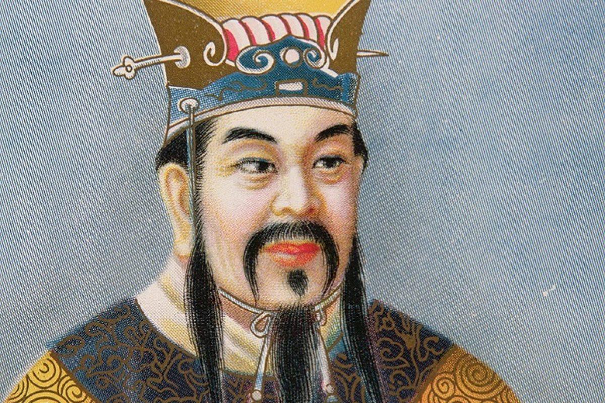 Confucius astăzi