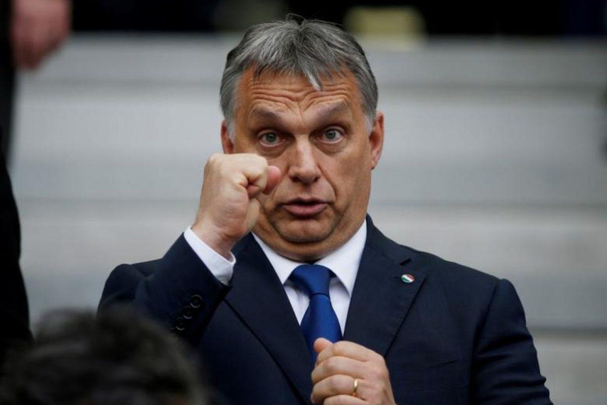 """""""Orbanizarea"""" treptată a Europei Centrale"""