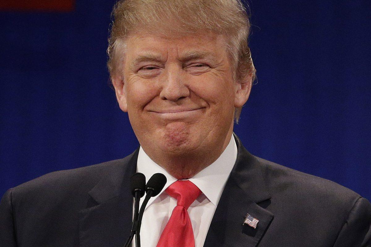 Donald Trump, preşedintele ales al SUA: Numai oamenii proşti cred că relaţiile strânse pe care le avem cu Rusia sunt un lucru rău