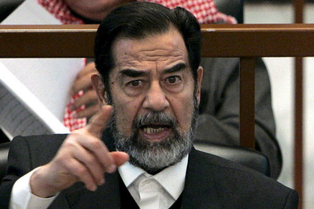 Fost ofițer CIA, declarații ULUITOARE: Președintele BUSH era desprins de realitate. Aș fi preferat să stau mai mult cu SADDAM HUSSEIN decât cu el. SIGUR NU au existat arme de DISTRUGERE ÎN MASĂ în Irak