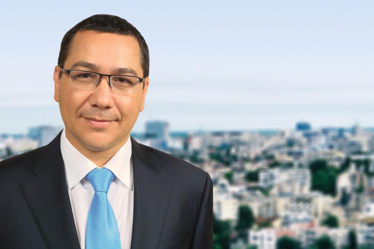 Victor Ponta: SISTEMUL SECURIST din România a ajuns din nou la momentul 2012 – când are Parlamentul, Guvernul și majoritatea poporului român împotrivă face apel la sprijinul extern!!!