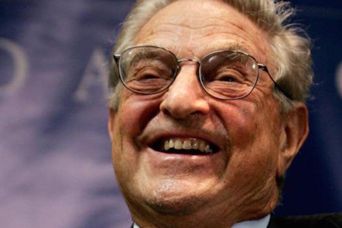 După Ungaria, o altă ţară europeană îi dă peste nas lui Soros. 'Activităţile lui sunt inacceptabile'