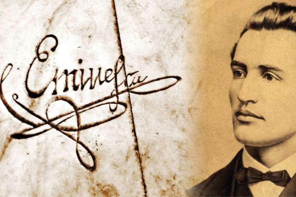 Mihai Eminescu, biografie (1850 – 1889)