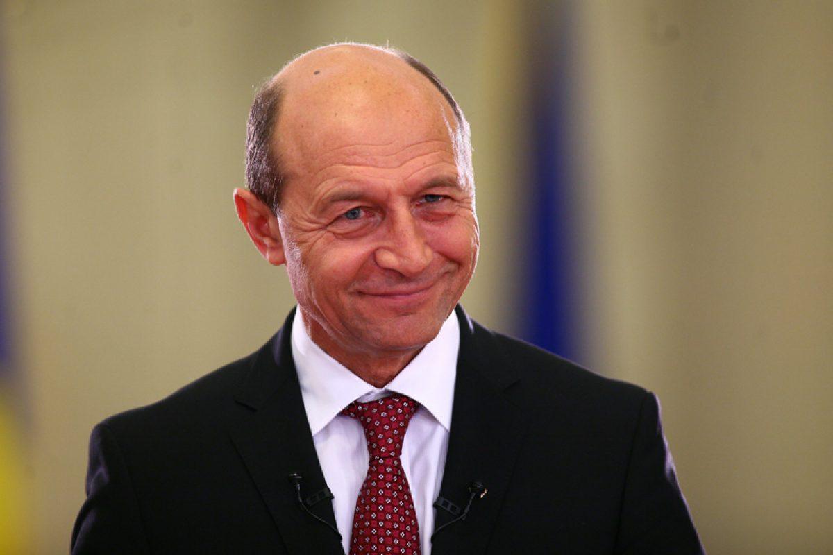 Traian Băsescu, scrisoare ULUITOARE către Donald Trump: Avertisment pentru noul preşedinte al SUA