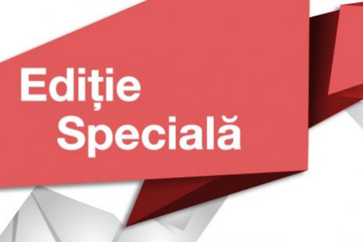 Dezvaluiri socante – Editie speciala !!!