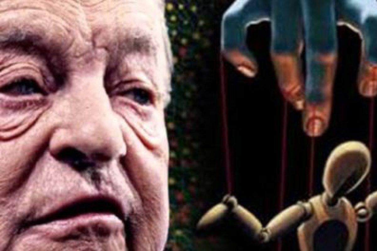 Ziarul Evreiesc Jerusalim Post, atac la George Soros: miliardarul urmărește crearea haosului în Europa și distrugerea statelor națiune!