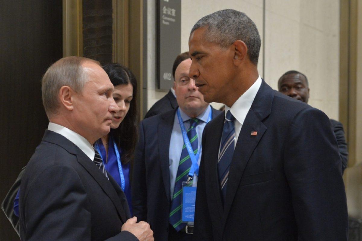"""Mica criză SUA-Rusia a Anului Nou. Trump îl laudă pe Putin: """"Mereu am ştiut că e foarte deştept"""""""