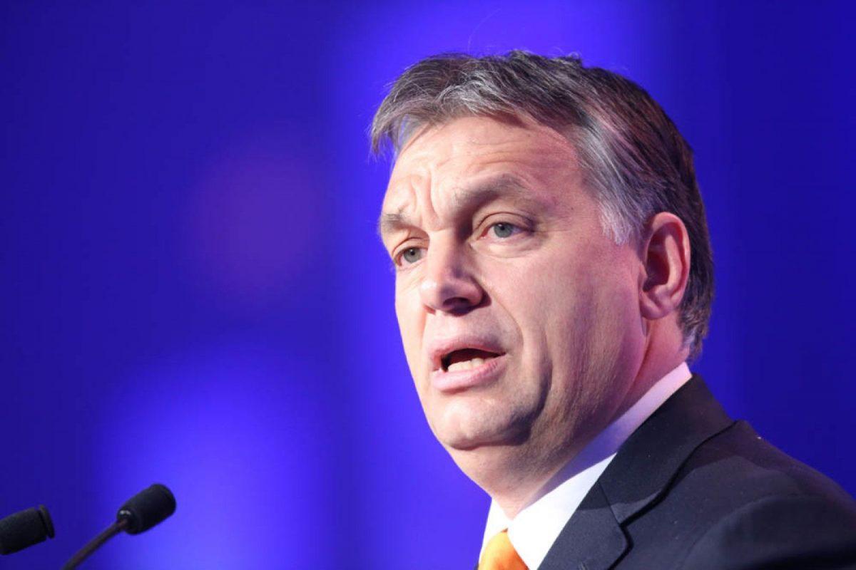 Ungaria: o lege care va urmări dolarii lui Soros